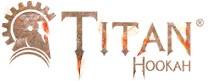 Бренд Titan Hookah представлен в магазине Кальянная Республика