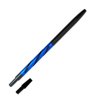 Купить Алюминиевый мундштук AVANTE Vortex Blue за 19,90 в магазине Кальянная Республика