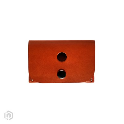 Купить Бумажник MattPear Wallet Ginger за 41,00 в магазине Кальянная Республика