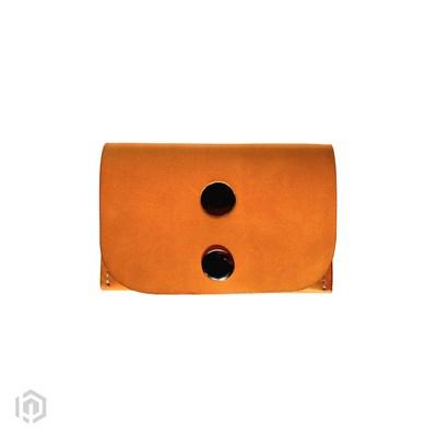Купить Бумажник MattPear Wallet Yellow за 41,00 в магазине Кальянная Республика