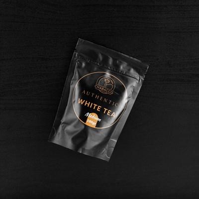 Купить Chabacco Authentic 100 г Белый чай средний за 19,9 в магазине Кальянная Республика