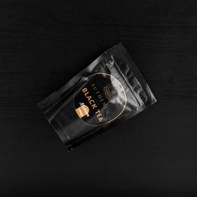 Купить Chabacco Authentic 100 г Чёрный чай средний за 19,90 в магазине Кальянная Республика