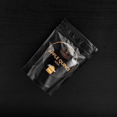 Купить Chabacco Fusion 100 г Айва средний за 19,90 в магазине Кальянная Республика