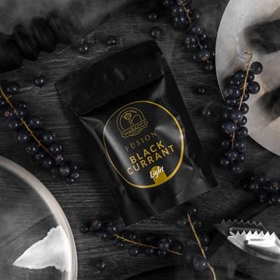 Купить Chabacco Fusion 100 г Чёрная смородина средний за 19,90 в магазине Кальянная Республика