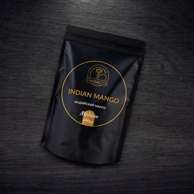 Купить Chabacco Fusion 100 г Индийский манго средний за 19,90 в магазине Кальянная Республика