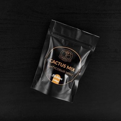 Купить Chabacco Fusion 100 г Кактусовый микс средний за 19,90 в магазине Кальянная Республика