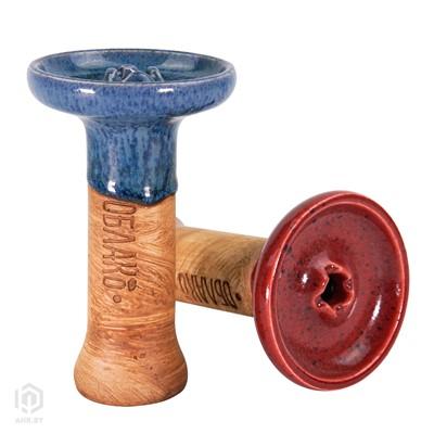 Купить Чаша для кальяна Облако Phunnel S Glaze за 24,99 в магазине Кальянная Республика
