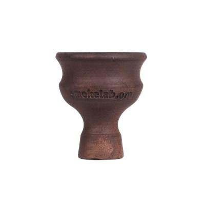 Купить Чаша для кальяна SmokeLab Classic V3 Black за 26,9 в магазине Кальянная Республика