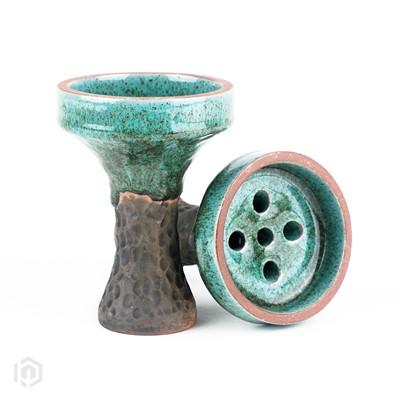 Купить Чаша для кальяна Smokelab Evil Moon Glaze за 35,90 в магазине Кальянная Республика