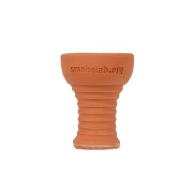 Купить Чаша для кальяна SmokeLab Turkish 2.0 Clay за 20,90 в магазине Кальянная Республика