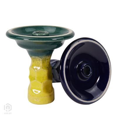 Купить Чаша для кальяна Upgrade Form Turtle за 25,90 в магазине Кальянная Республика