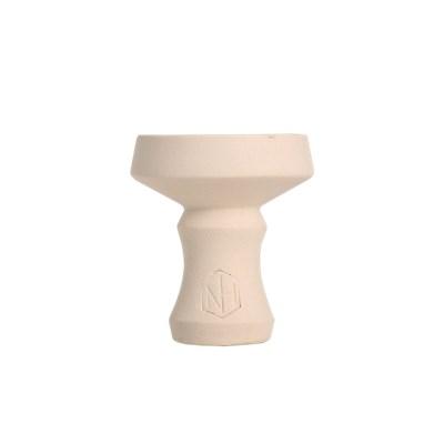 Купить Чаша NJN Piro White за 15,9 в магазине Кальянная Республика