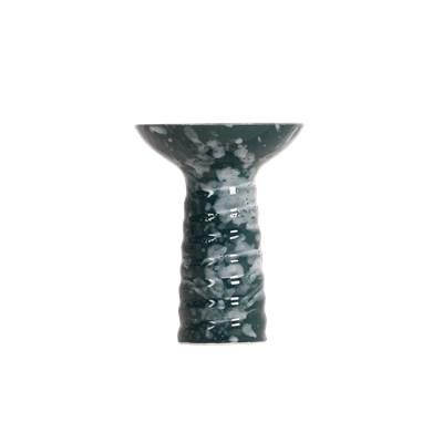 Купить Чаша NJN Swirl Glaze ZK за 23,5 в магазине Кальянная Республика