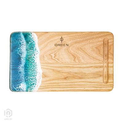 Купить Доска для табака Orden Picasso за 74,99 в магазине Кальянная Республика