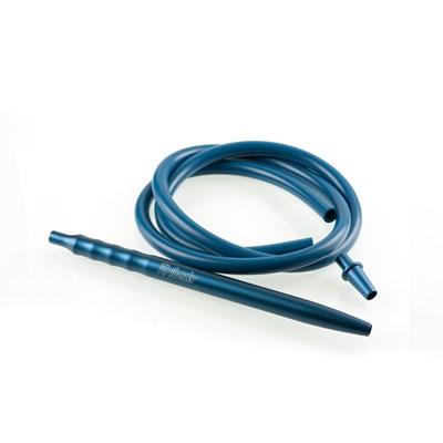 Купить Шланг в сборе для кальяна 50 clouds Fenix Basic синий за 59,9 в магазине Кальянная Республика
