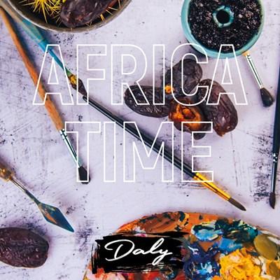 """Купить Кальянная смесь """"Africa Time"""" 50гр за 11,00 в магазине Кальянная Республика"""