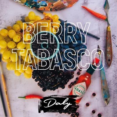 """Купить Кальянная смесь """"Berry Tabasco"""" 50гр за 11,00 в магазине Кальянная Республика"""