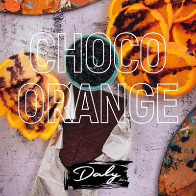 """Купить Кальянная смесь """"Choco Orange"""" 50гр за 11,00 в магазине Кальянная Республика"""