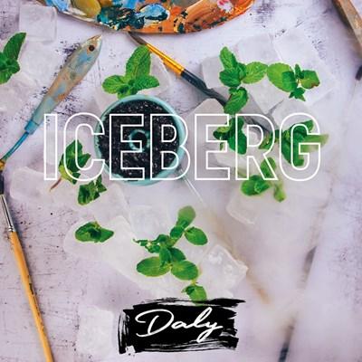 """Купить Кальянная смесь """"Iceberg"""" 50гр за 11,00 в магазине Кальянная Республика"""