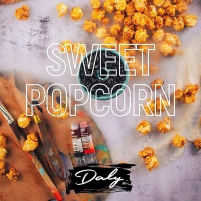 """Купить Кальянная смесь """"Sweet Popcorn"""" 50гр за 11,00 в магазине Кальянная Республика"""
