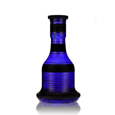 Купить Колба для кальяна АртКальян HG-34C синяя за 34,9 в магазине Кальянная Республика