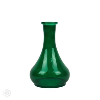 Купить Колба для кальяна E.Drops изумруд за 24,99 в магазине Кальянная Республика