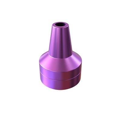 Купить Мелассоуловитель для кальяна Blade Hookah фиолетовый за 64,90 в магазине Кальянная Республика
