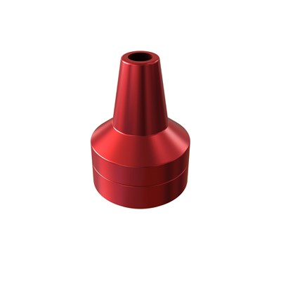 Купить Мелассоуловитель для кальяна Blade Hookah красный за 64,90 в магазине Кальянная Республика