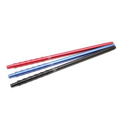 Купить Мундштук для кальяна 50 clouds Stick красный за 39,9 в магазине Кальянная Республика