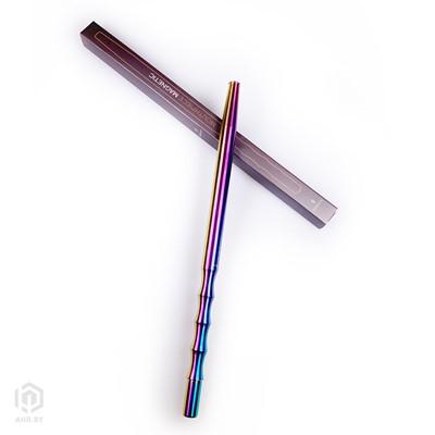 Купить Мундштук для кальяна Orden Magnetic Multicolor за 64,90 в магазине Кальянная Республика