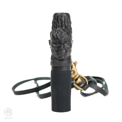 Купить Мундштук персональный MTH Special KoN Wenge за 61,00 в магазине Кальянная Республика