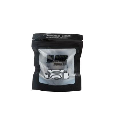 Купить Набор уплотнителей для кальяна Blade Hookah за 5,55 в магазине Кальянная Республика