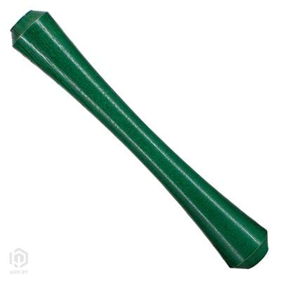 Купить Накладка для кальяна Y.K.A.P. Slim Classic Green за 42,99 в магазине Кальянная Республика