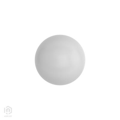 Купить Шарик клапана MattPear M за 2,49 в магазине Кальянная Республика