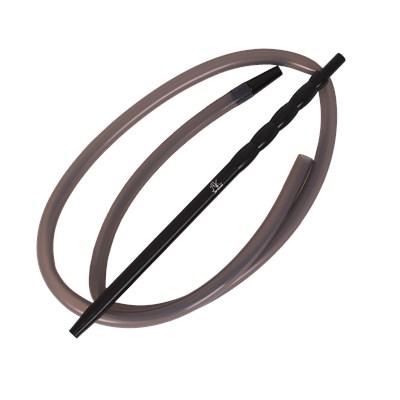 Купить Шланг для кальяна АртКальян HP-42В в сборе черный за 25,9 в магазине Кальянная Республика