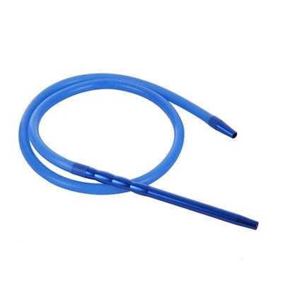 Купить Шланг для кальяна АртКальян HP-43A в сборе синий за 25,9 в магазине Кальянная Республика