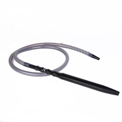 Купить Шланг для кальяна АртКальян HP-71 в сборе черный за 34,7 в магазине Кальянная Республика