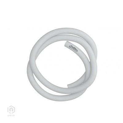 Купить Шланг для кальяна MattPear M белый за 23,99 в магазине Кальянная Республика