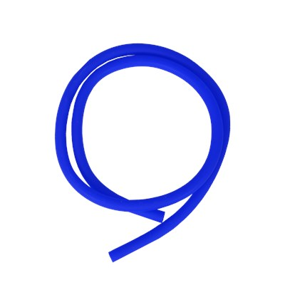 Купить Шланг для кальяна Soft Touch АртКальян HP-72B синий за 16,9 в магазине Кальянная Республика