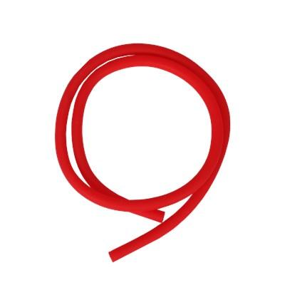 Купить Шланг для кальяна Soft Touch АртКальян HP-72C красный за 16,9 в магазине Кальянная Республика