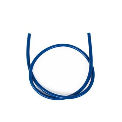 Купить Шланг силиконовый для кальяна 50 clouds синий за 22,8 в магазине Кальянная Республика