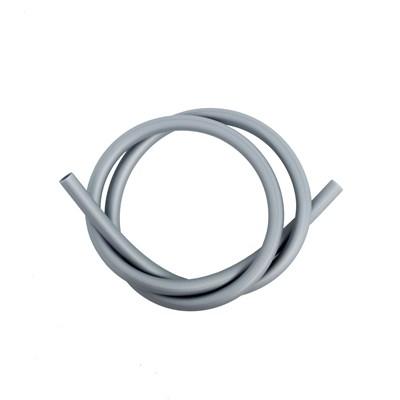 Купить Шланг силиконовый для кальяна Blade Hookah Soft Touch серый за 19,9 в магазине Кальянная Республика
