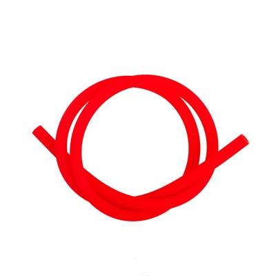 Купить Шланг силиконовый для кальяна Blade Hookah SoftTouch красный за 19,90 в магазине Кальянная Республика