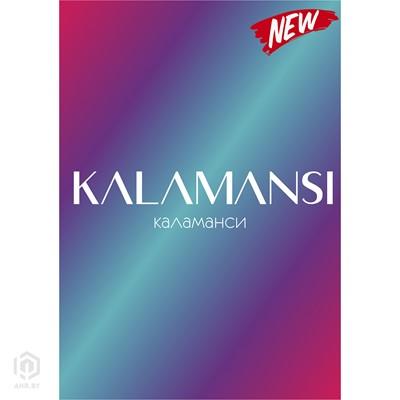 Купить Смесь Kaleidoscope 200 г Каламанси за 29,99 в магазине Кальянная Республика