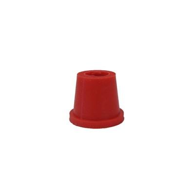 Купить Уплотнитель для кальяна для чаши красный за 1,9 в магазине Кальянная Республика