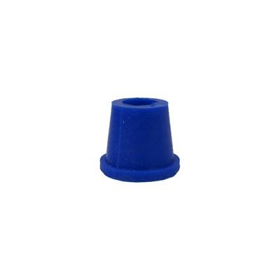 Купить Уплотнитель для кальяна для чаши синий за 1,75 в магазине Кальянная Республика
