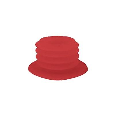 Купить Уплотнитель для колбы толстый красный за 2,80 в магазине Кальянная Республика