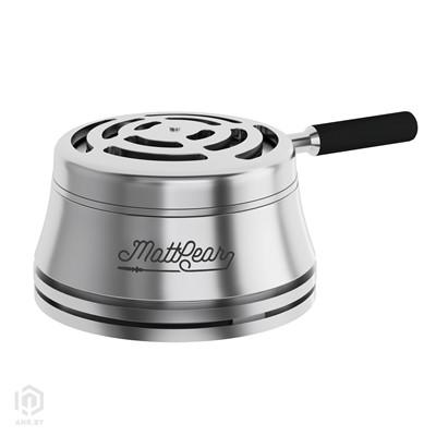 Купить Устройство контроля жара MattPear Kolodka за 112,99 в магазине Кальянная Республика