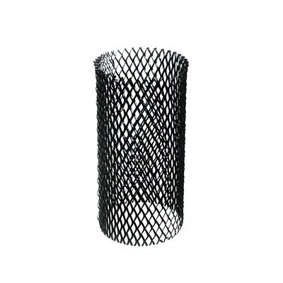 Купить Защитная сетка для угля чёрная за 19,90 в магазине Кальянная Республика